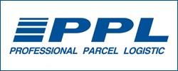 Doručenie na adresu PPL