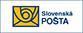 Doručenie na adresu Slovenská pošta