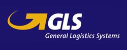 Doručenie na adresu GLS